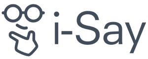 i-Say-Logo