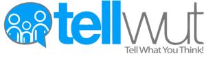 Tellwut logo