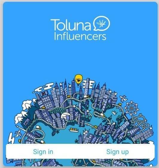 Toluna Influencers