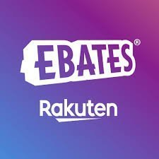 rakuten and ebates logo