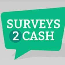 Surveys2Cash logo