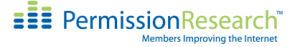 PermissionResearch Logo