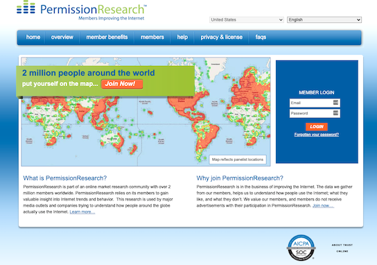 PermissionResearch Review